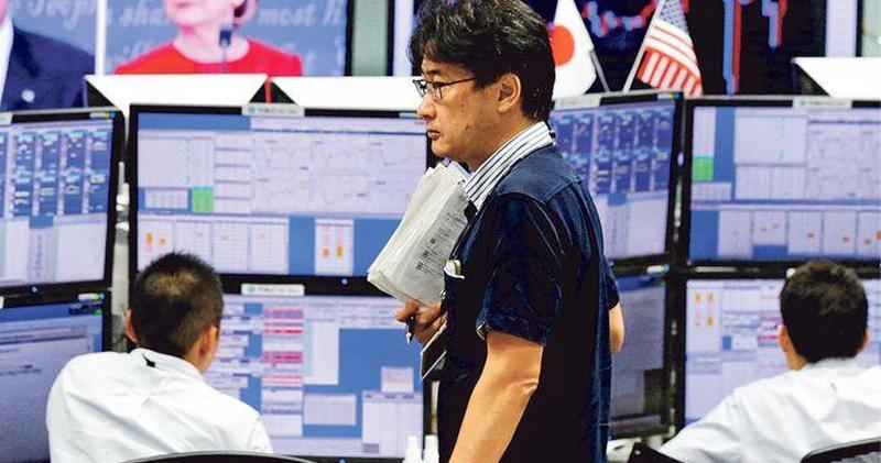 日股因系統故障全日暫停交易 日本交易所:擬今日更換硬件並重啟系統