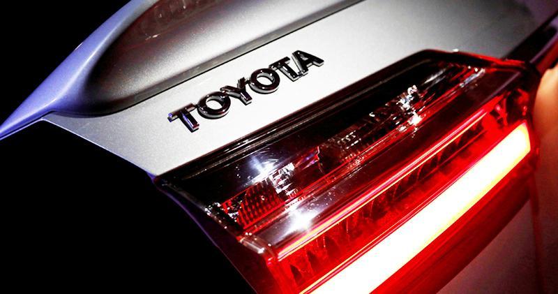 豐田伙松下合資擬2020年投產混合動力車鋰離子電池