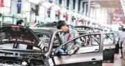 中汽協:9月汽車銷量預估完成按年增13%