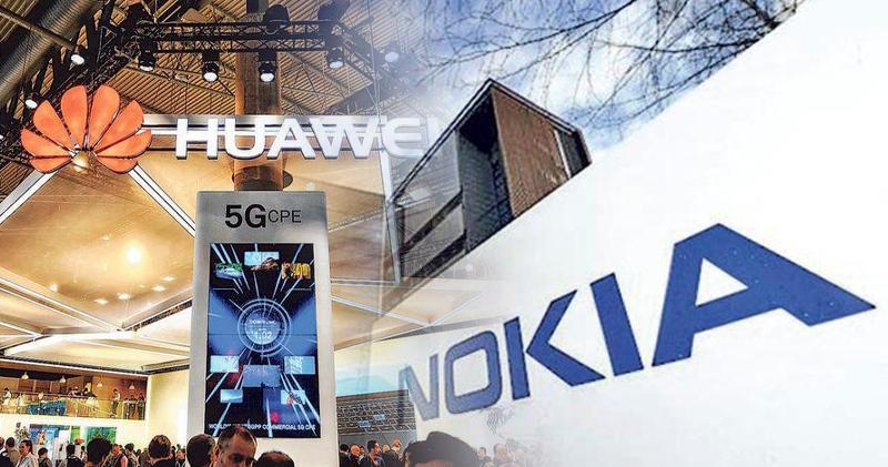 諾基亞獲Orange比利時5G合同 華為:是「公平競爭」之結果