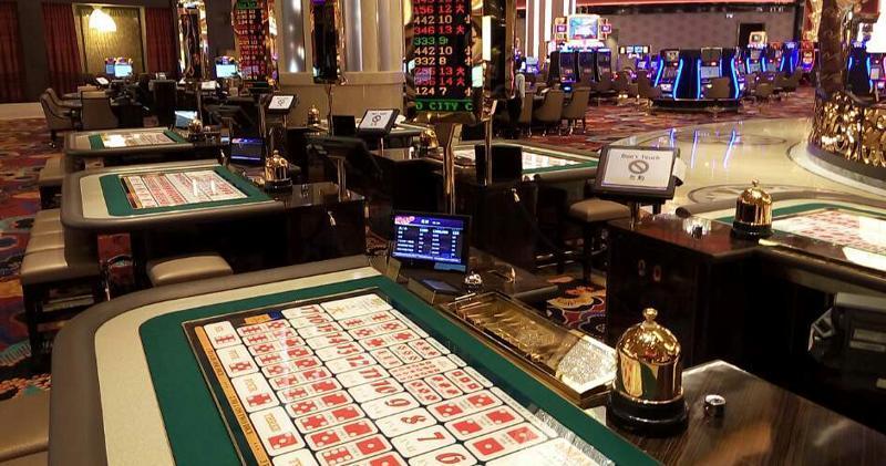 澳門賭廳轉碼在9月份回升至200億