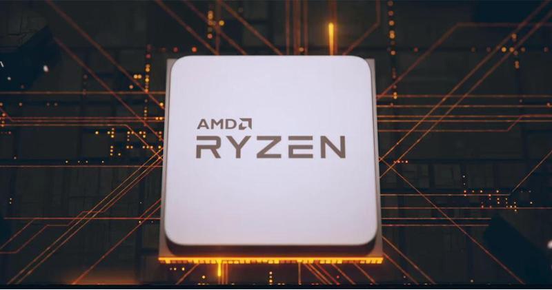 AMD第三季收入及調整後每股盈利勝預期