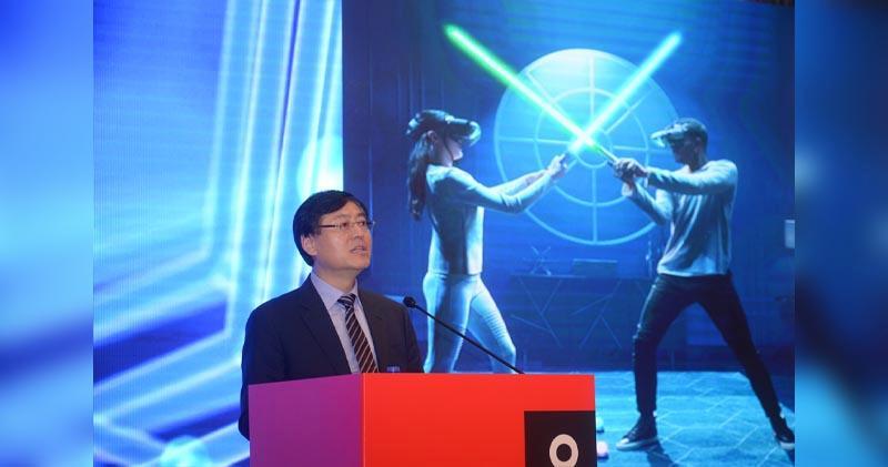 楊元慶:聯想在5G領域申請標準必要專利突破1000件