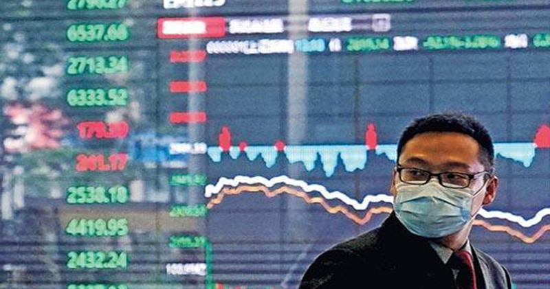港股全日跌78點 騰訊突破600元關口 為恒指貢獻最多 收升2.7%