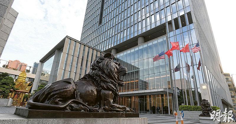 高院確認高銀金融國際中心由接管人出售