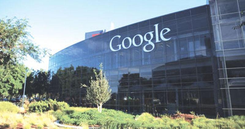 廣告收入帶動 Google母公司第三季收入回復正增長