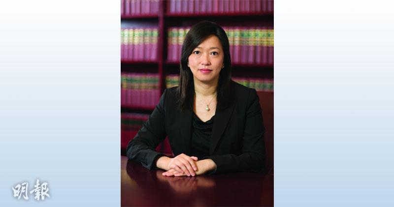 政府委任廖玉玲為新一屆地監局主席