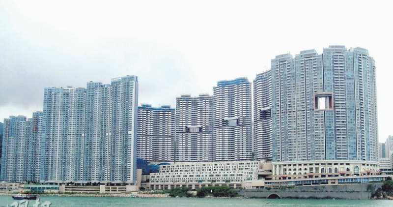 印度富商4300萬沽貝沙灣4房戶 10年帳賺1400萬