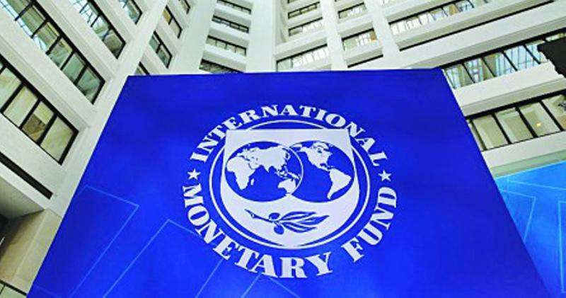 IMF:疫情危機未過 籲G20加大財政支出