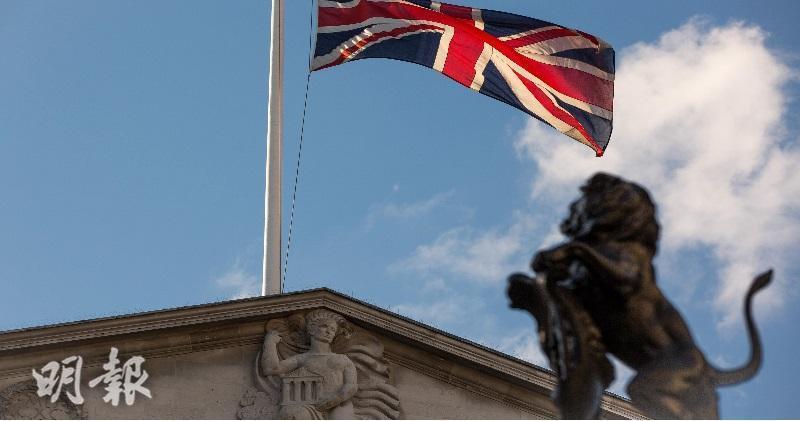 英倫銀行維持利率不變 擴大買債規模至8950億鎊