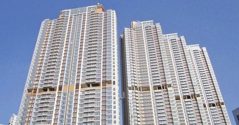 投資者減磅 978萬沽譽‧港灣2房戶