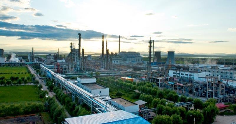 中煤能源10月商品煤銷量增9.8%