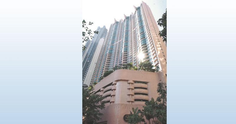 帝景園銀主盤7618萬沽 呎價3.5萬屋苑今年新低