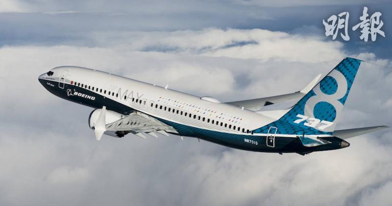 波音737 MAX獲美國批准恢復飛行