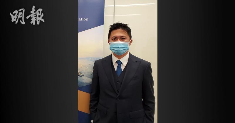 關志敏: 東京取代香港國際金融中心言之過早