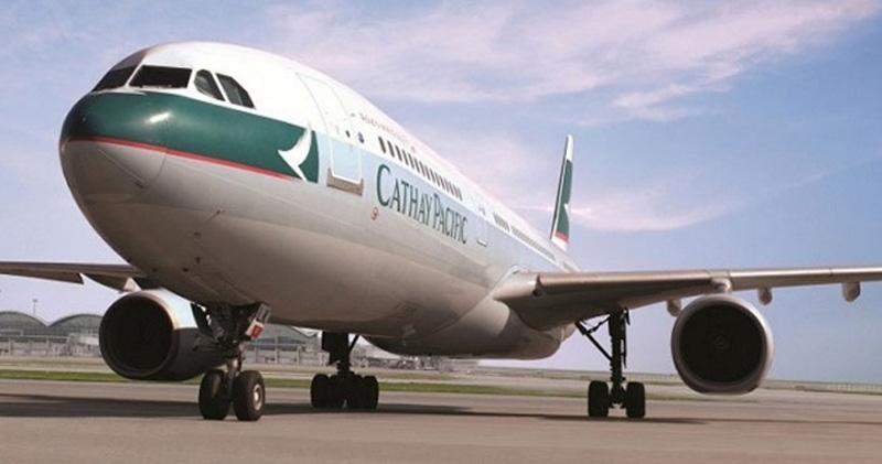 國泰擬停辦華盛頓、馬爾代夫等7條航線