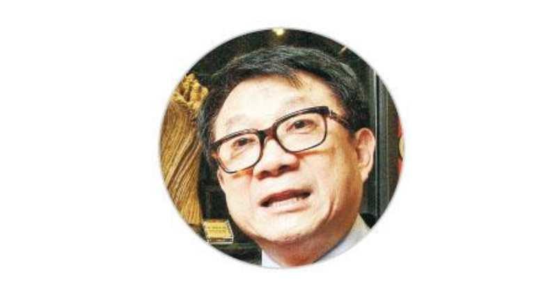 陳百祥姐夫簡文樂等8人被捕 涉造假數 冠軍科技:對營運及財務無影響
