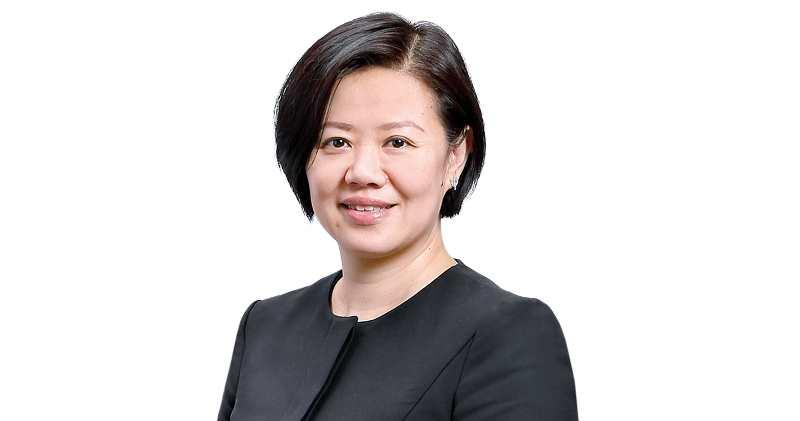 港交所交易後業務主管蘇盈盈(資料圖片)。