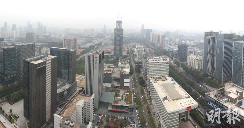 香港銀行學會:為大灣區青年就業計劃 推更多專業培訓及課程
