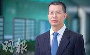 藍月亮創辦人羅秋平(圖)及其妻子共持股88.92%,是公司最大股東。