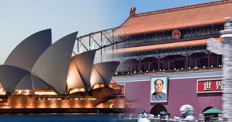 澳洲貿易部長:周三稍後時間就中國向其大麥徵關稅向WTO上訴