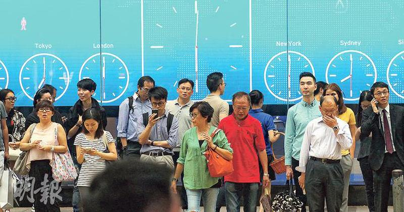 環聯研究:香港疑似節日網購詐騙按年升41% 全球第三高