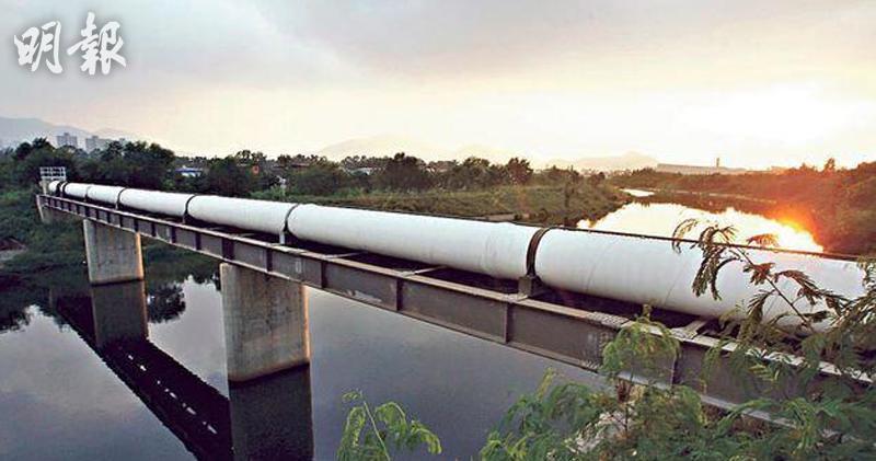 粵海投資:已簽訂2021至2023年東江水供水安排