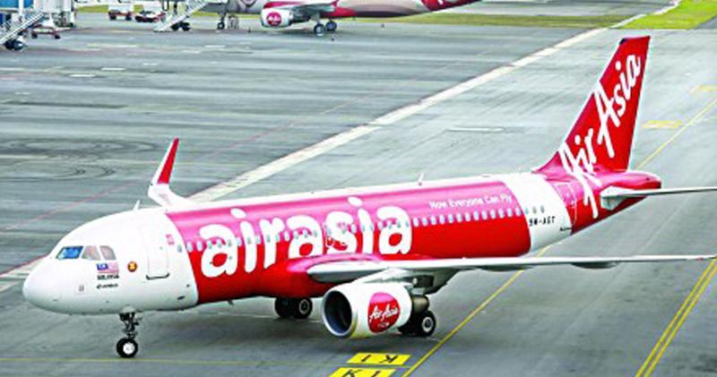 亞航近3億售印度業務逾32%股權予合作伙伴