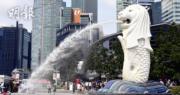 新加坡去年第四季經濟萎縮3.8% 勝預期