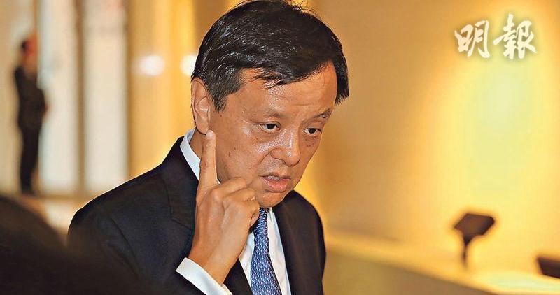 傳李小加將加入香港數字資產交易所HKbitEX