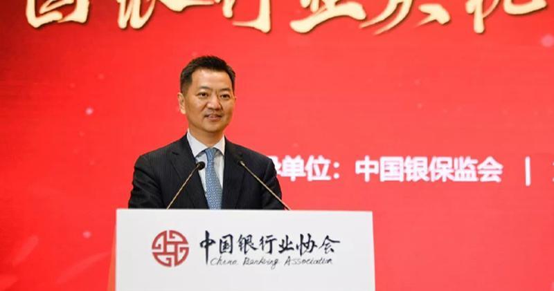 王雲峰獲委任為匯豐中國行長兼行政總裁(網上圖片)