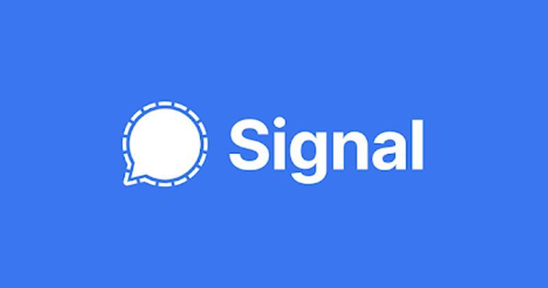 通訊軟件Signal一周下載量880萬次 增35倍
