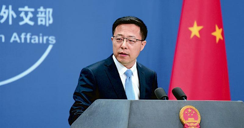中國外交部:美國應為華企提供公平公正及非歧視營商環境