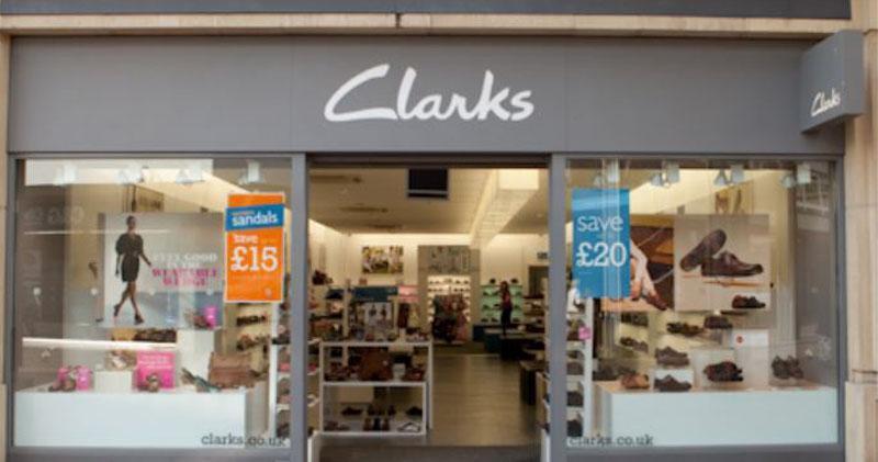 非凡中國擬5100萬鎊購英國鞋履品牌Clarks