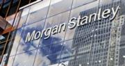 摩根士丹利上季利潤增五成 遠勝預期