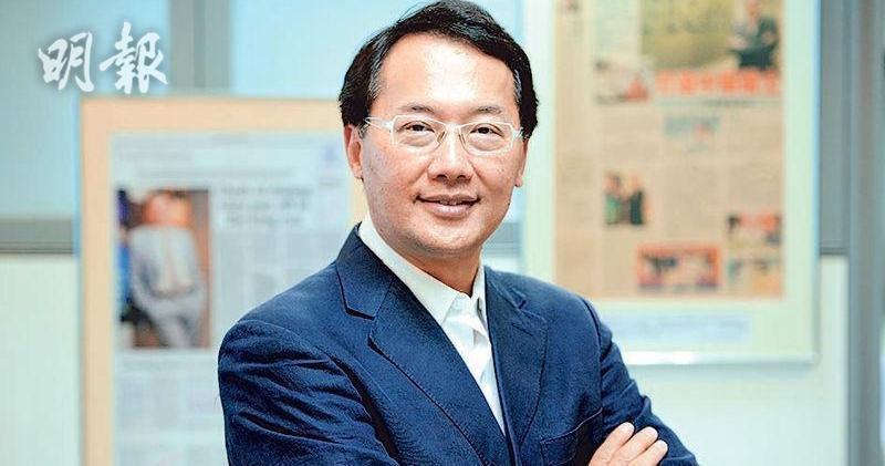 東驥龐寶林:反壟斷監管影響小  快手首掛最少升一倍