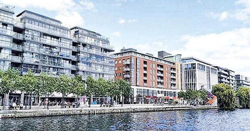 港人夫婦:愛爾蘭投資移民基金本金門檻高  但可續留港賺錢