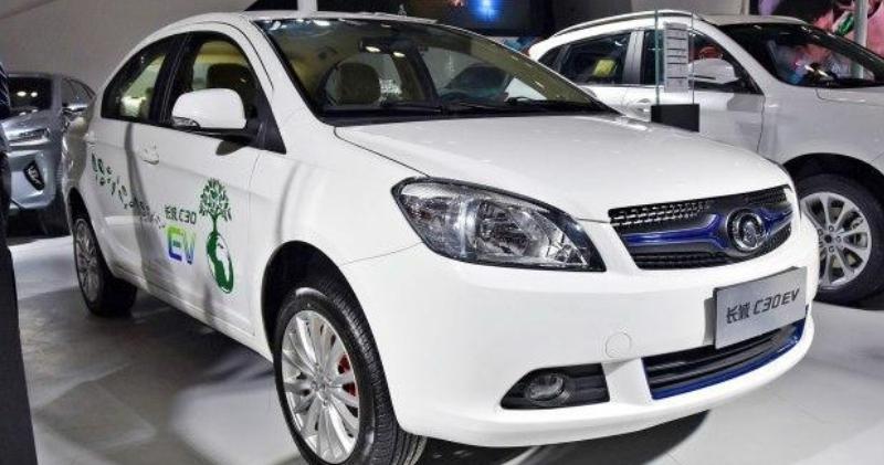 長城汽車:料股東應佔淨利潤按年增近兩成至約54億