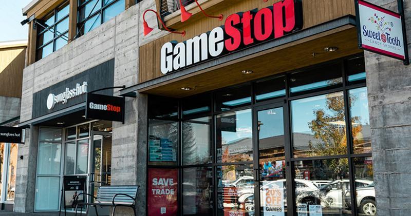 美股GameStop早段再升四成 被唱淡以來累升1.3倍