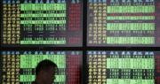 內地股市個別發展 上證半日跌1點