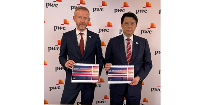 羅兵咸:去年中國併購金額增三成 私募併購創新高