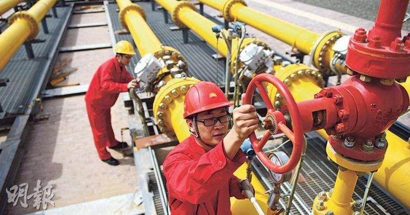 中石油盈警去年純利跌最多63% 僅賺169億元