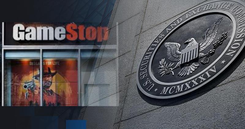 美國證交會:正審視機構是否不當地阻止投資者交易