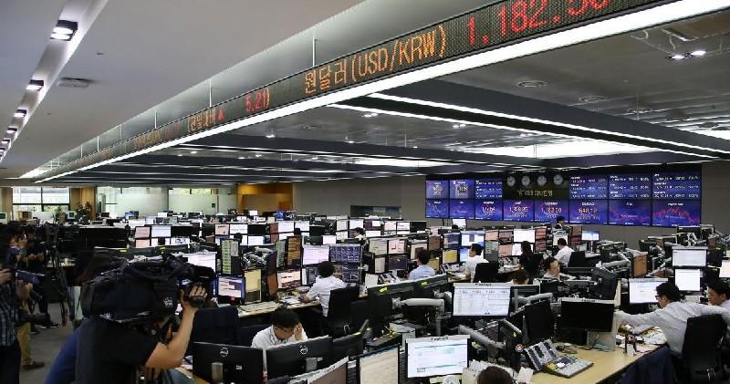 韓國散戶效仿美國股民 籲永久禁止沽空