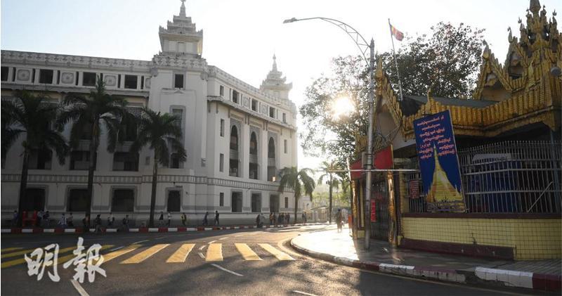 環電:已恢復緬甸電訊聯繫 緬甸概念股偉能挫7%