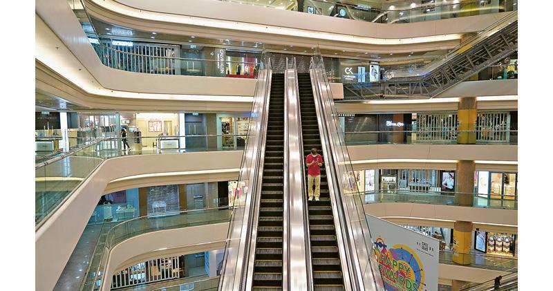 零售協會:農曆新年銷情悲觀 上半年表現按年持平