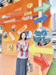寶能環球匯為深圳西麗片區目前的 最大「體量」購物中心,加上不少 高檔品牌進駐,配合多元化的業態 組合,很有看頭。