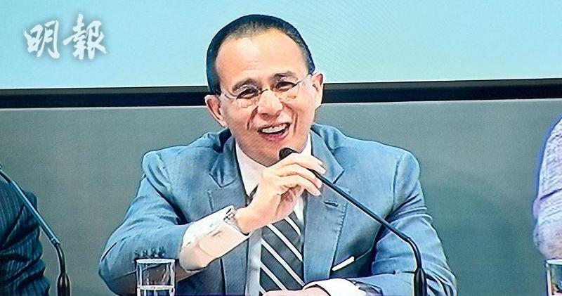 電盈去年蝕10億 派末期息0.23元