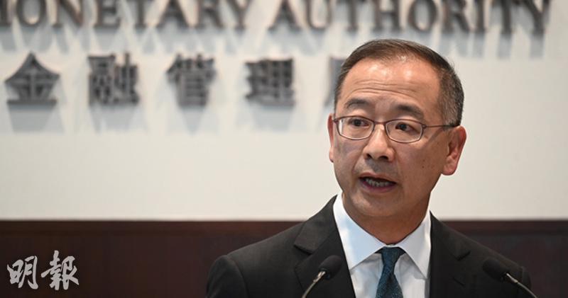 金管局:港匯持續強勢 香港未見撤資