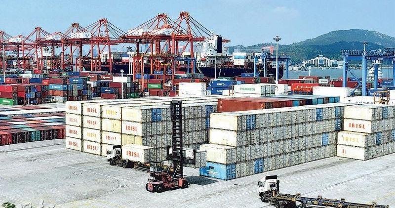 中國據報將允許部分裝載澳煤的船隻卸貨